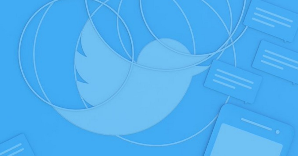 Twitter makes it easy to follow specific topics rather than users