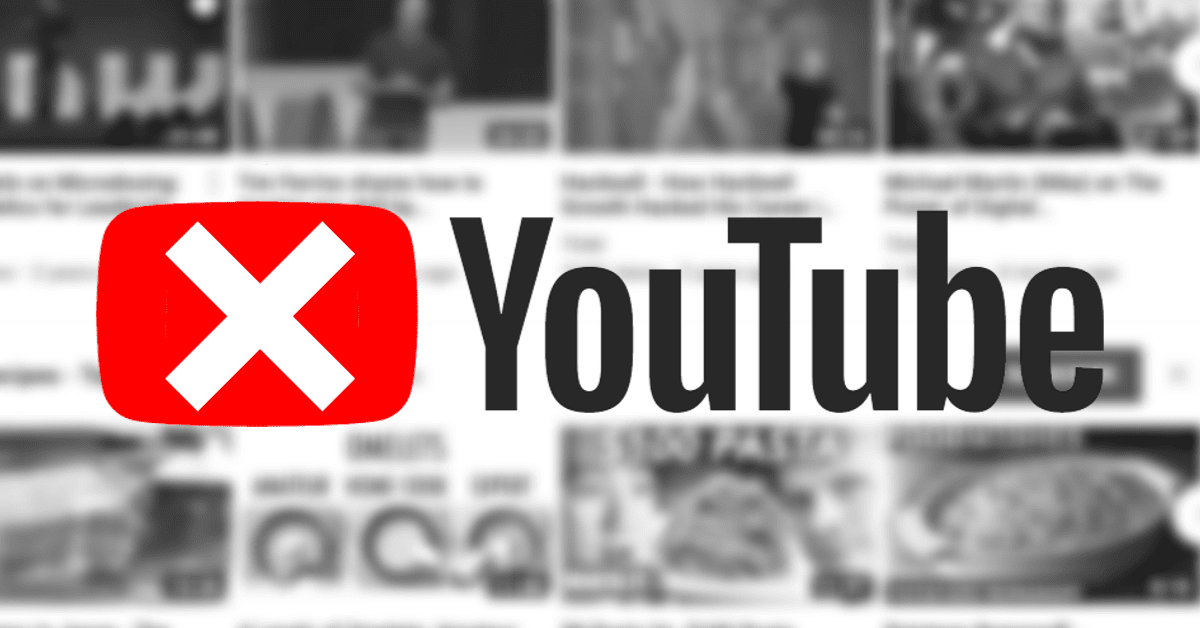 Mozilla unveils 28 horror stories about YouTube's recommendation algorithm