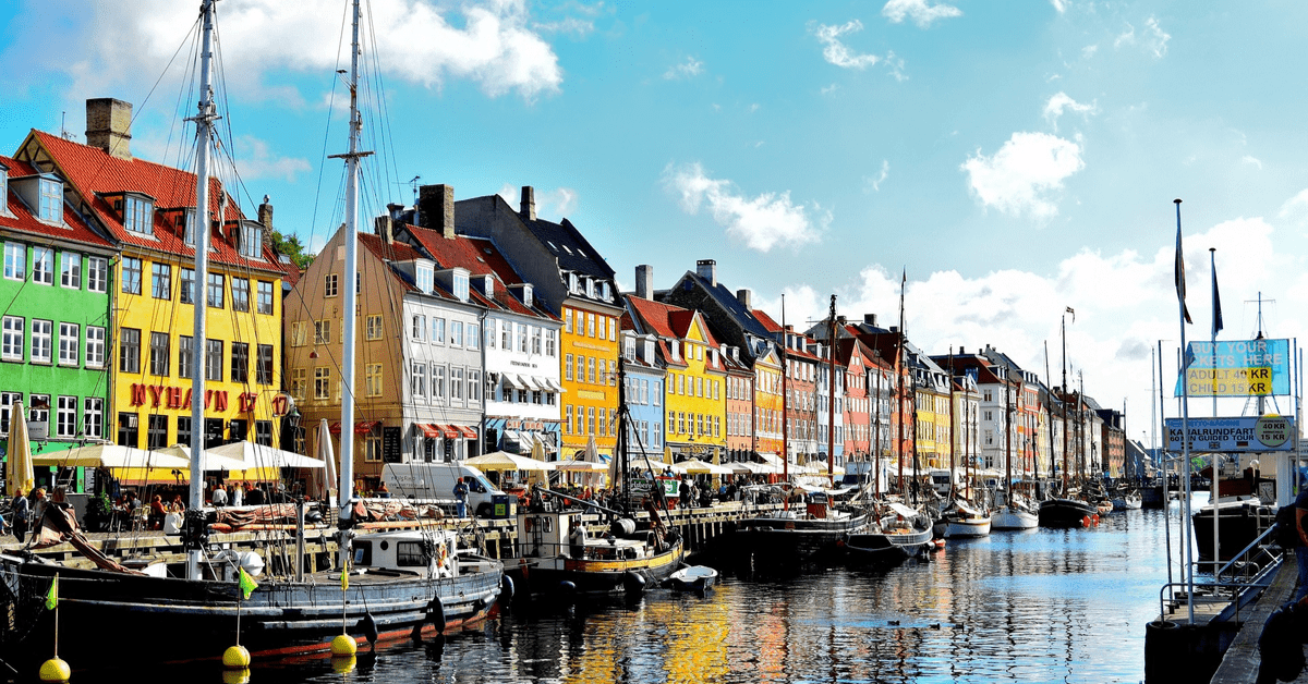 An entrepreneur's guide to Copenhagen's thriving startup scene