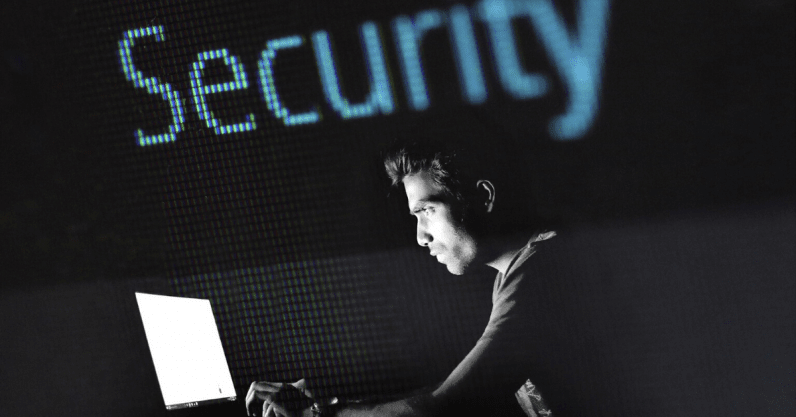 It doesn't matter 'who' hacked your business