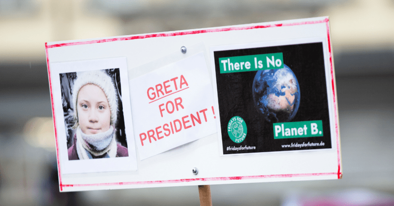 A psychotherapist explains why some adults react badly to young climate strikers