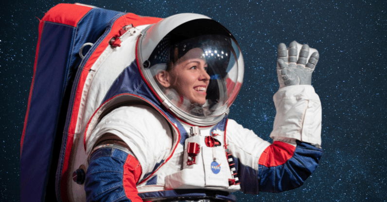 NASA's all-female spacewalk makes history