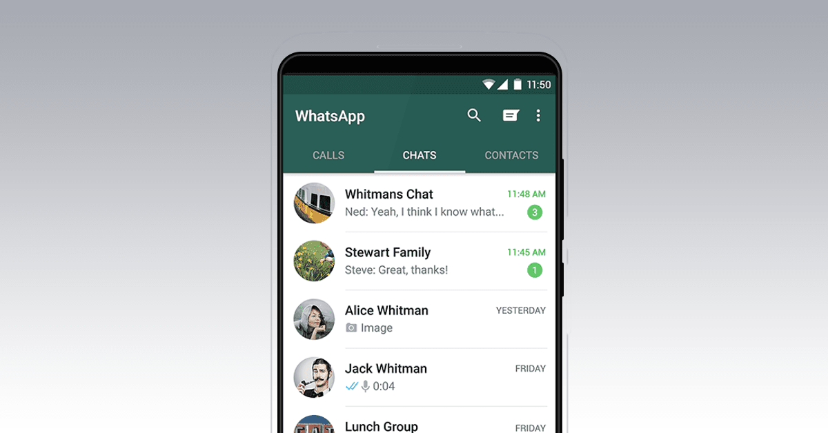 WhatsApp will now let you choose who can add you to a group