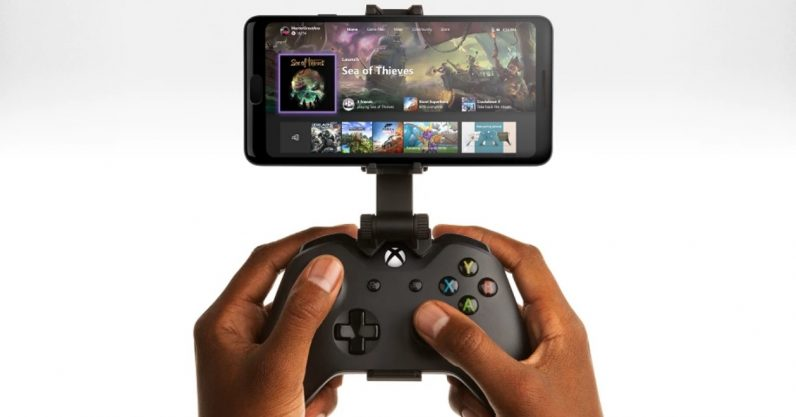 Microsoft rolls out first preview of Xbox-to-Android streaming
