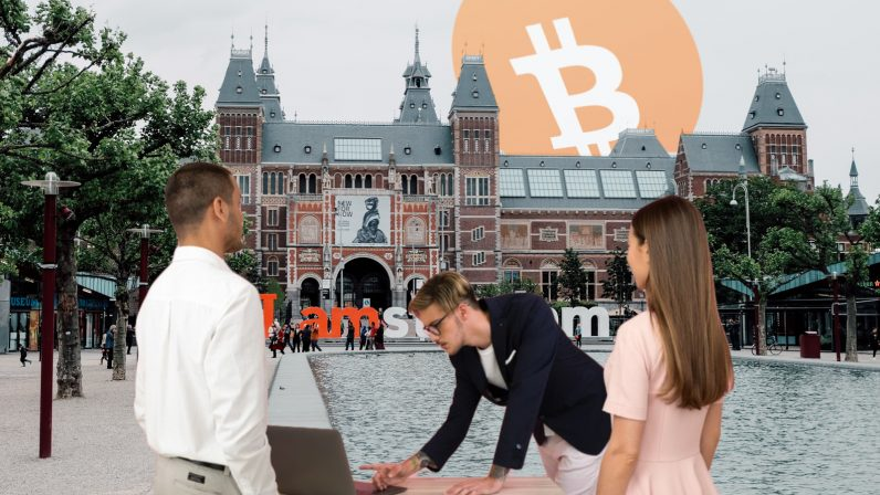 amsterdam, blocckhain, cryptocurrency, opportunities, development, business, startupamsterdam