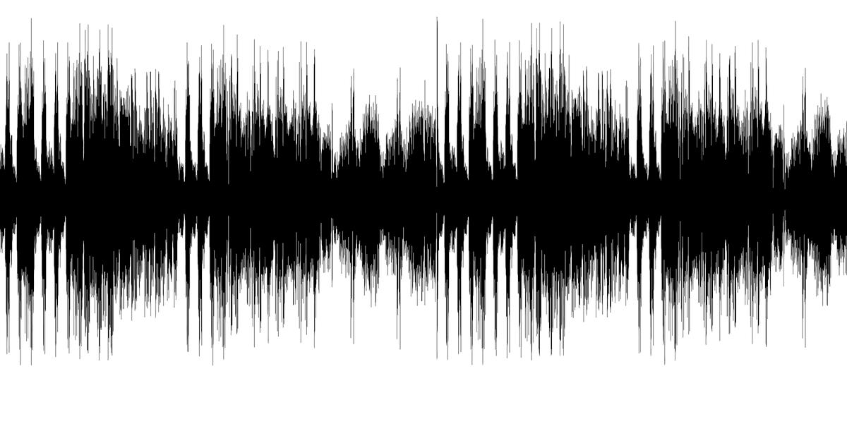 WAV audio files used to distribute malicious cryptojacking malware