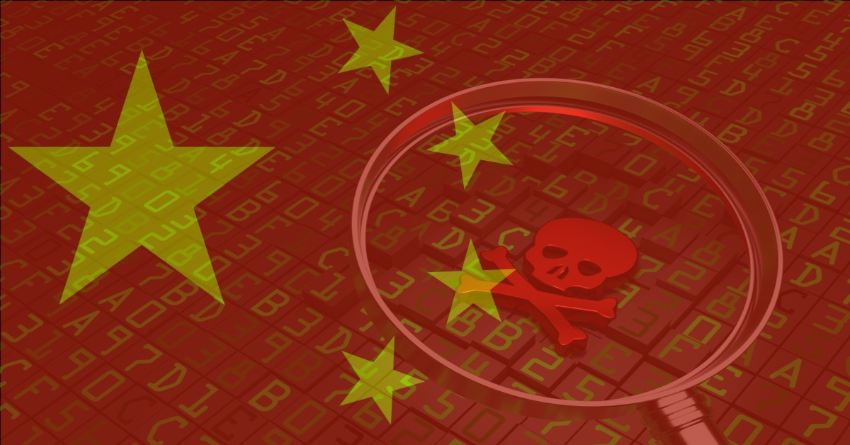 Chinese hacker group is targeting Southeast Asian entities to steal government data