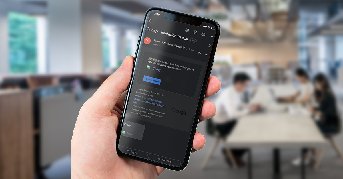 How to enable dark mode on all of your essential apps