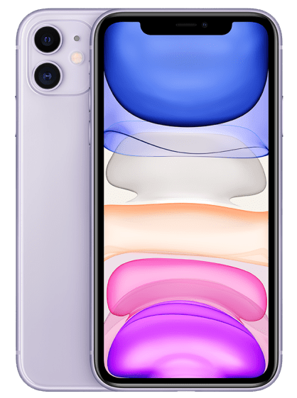 iphone 11 front and back