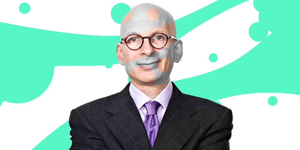 This marketing hall of famer, Seth Godin, is sharing his freelancing secrets for only $19