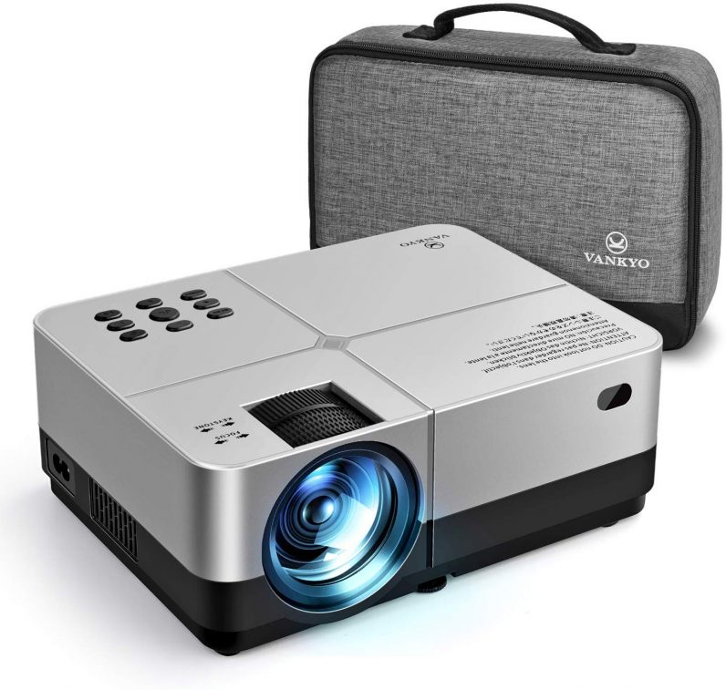 vankyo leisure 420 mini projector