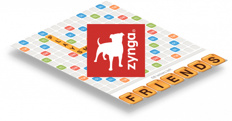 Zynga hack exposes data of 218 million Words with Friends players