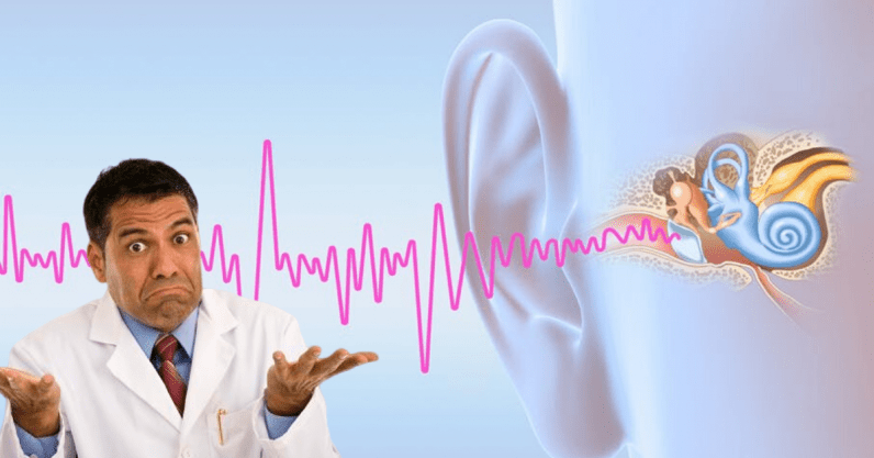 Why tinnitus is still such a mystery to ear scientists