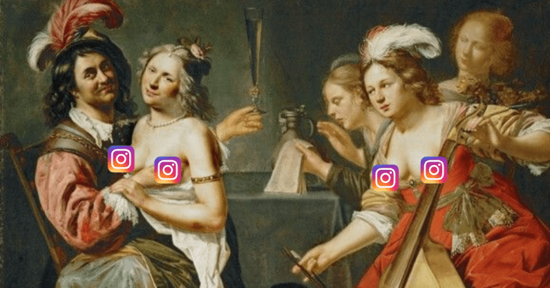 1,300 adult performers accuse Instagram of unfairly deleting their accounts