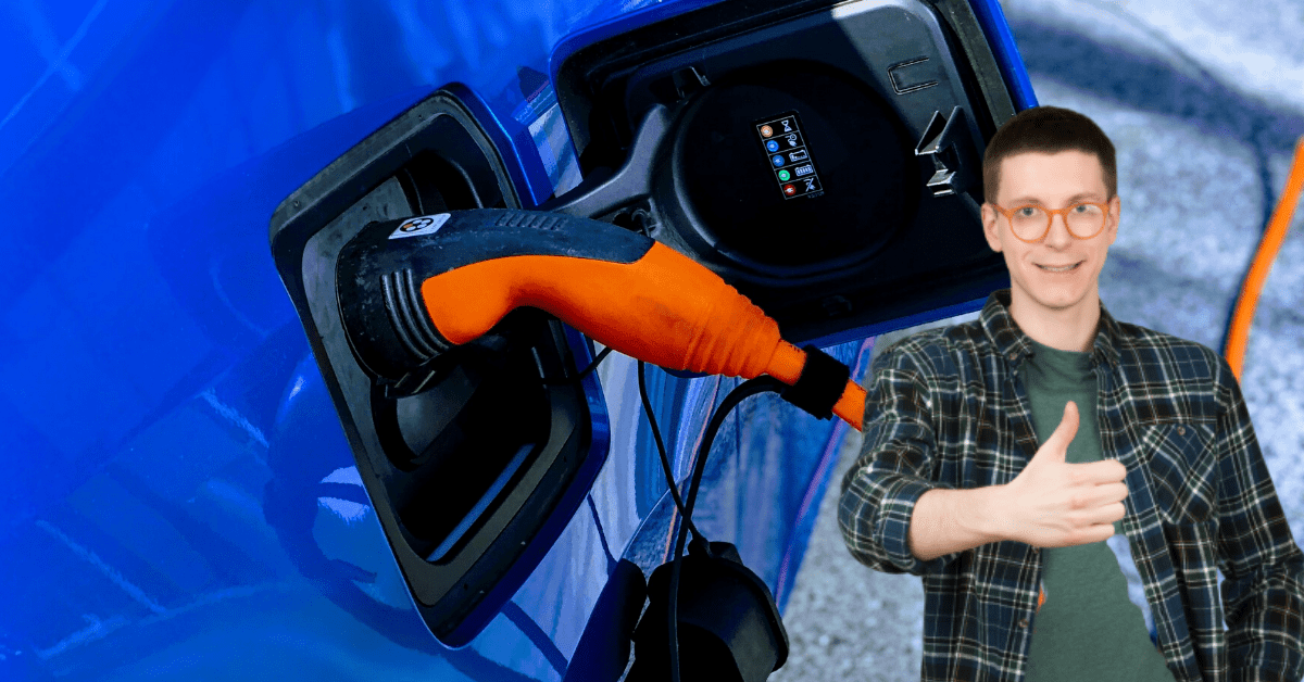 This *hot* trick can charge an EV battery in just 10 minutes