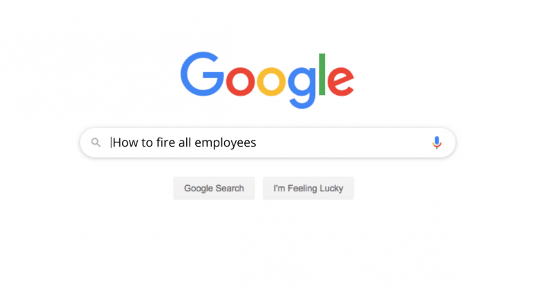 Google fires 4 activist employees over alleged 'data-security' violations