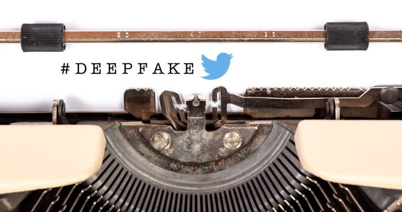 Twitter wants your help to figure out its half-baked deepfakes policy