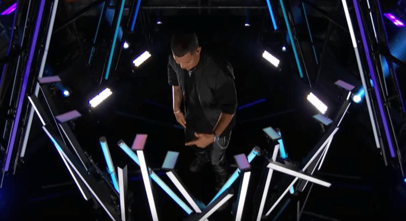 Google built a weird DJ rig to promote the Pixel 4's Motion Sense