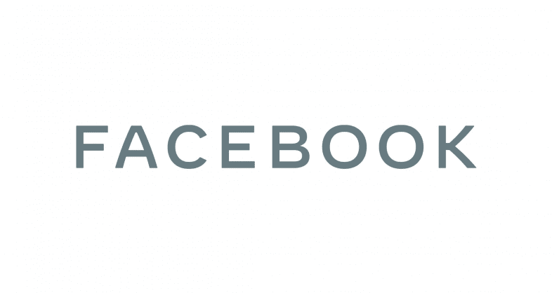 Facebook has a new logo