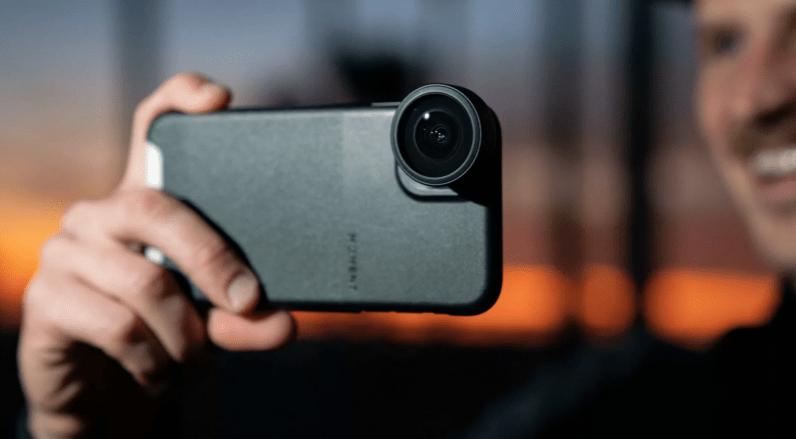 Moment's new 14mm lens promises razor-sharp super-wide photos