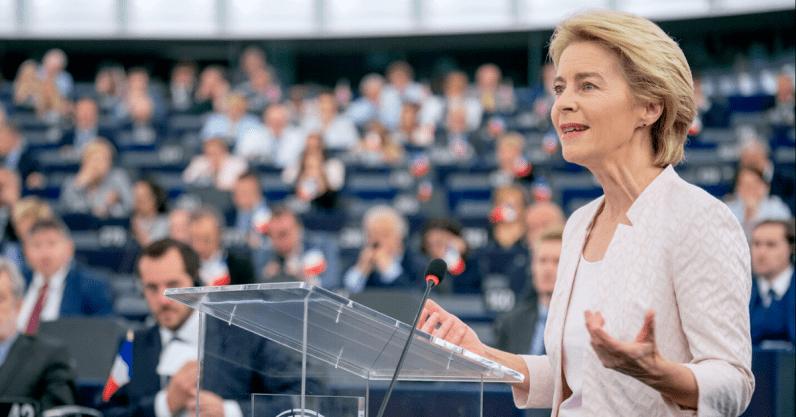 3 ways EU's new leadership will shape global tech