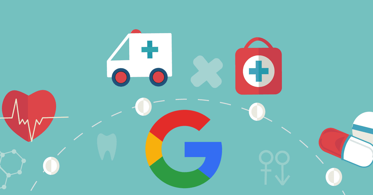 Google Wants To Create The Ultimate Medical Record Search