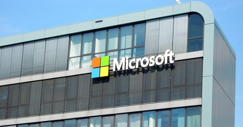 Microsoft is holding an Office-related event on March 30 (online, of course)