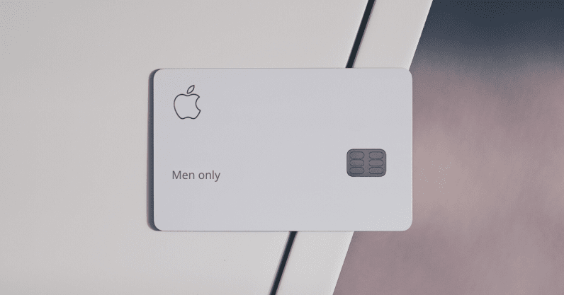 Apple Card's algorithm under investigation for sexist credit checks