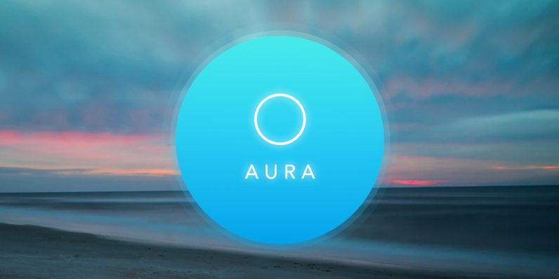 Highly-rated in the App Store and Google Play Store, Aura Meditation App is on sale today