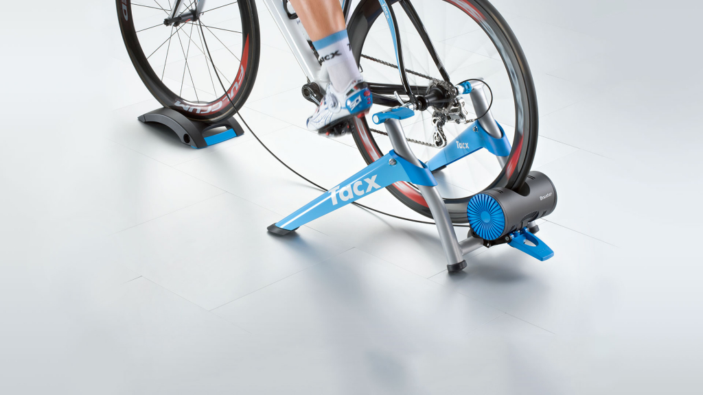 Tacx, trainer, booster, turbo