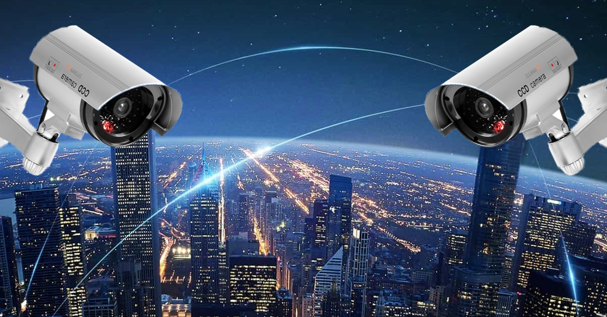 Smart cities won't infringe on privacy or destroy buildings