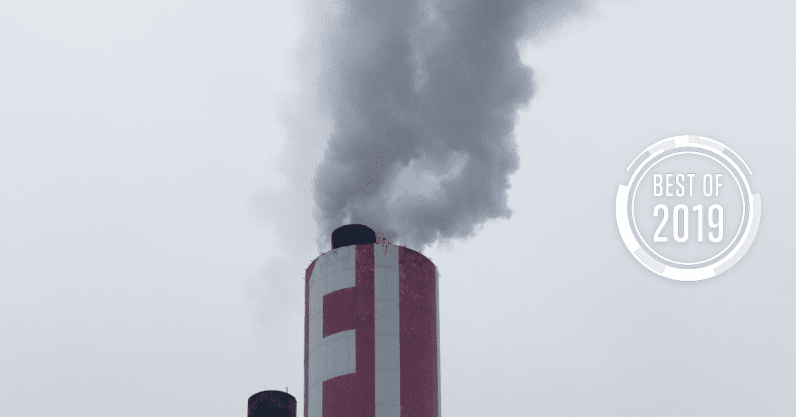 [Best of 2019] MIT engineers made a cheaper and more efficient device to trap carbon dioxide