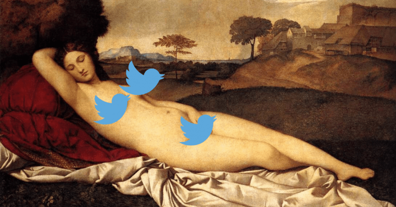 Twitter to introduce stricter content NSFW guidelines — worrying adult content creators