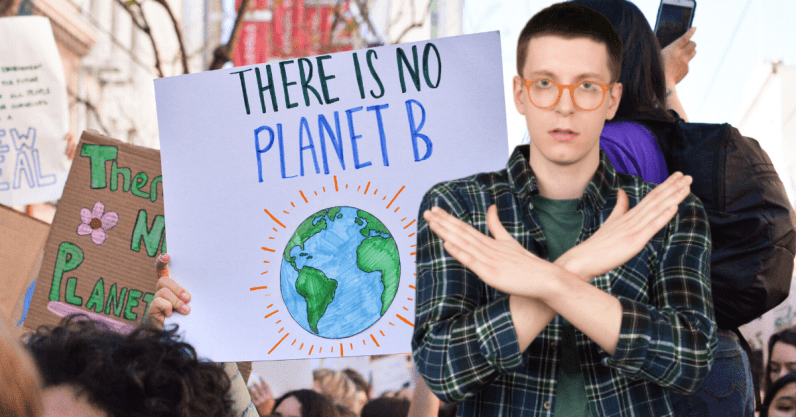 5 corrupt reasons why people deny the climate crisis