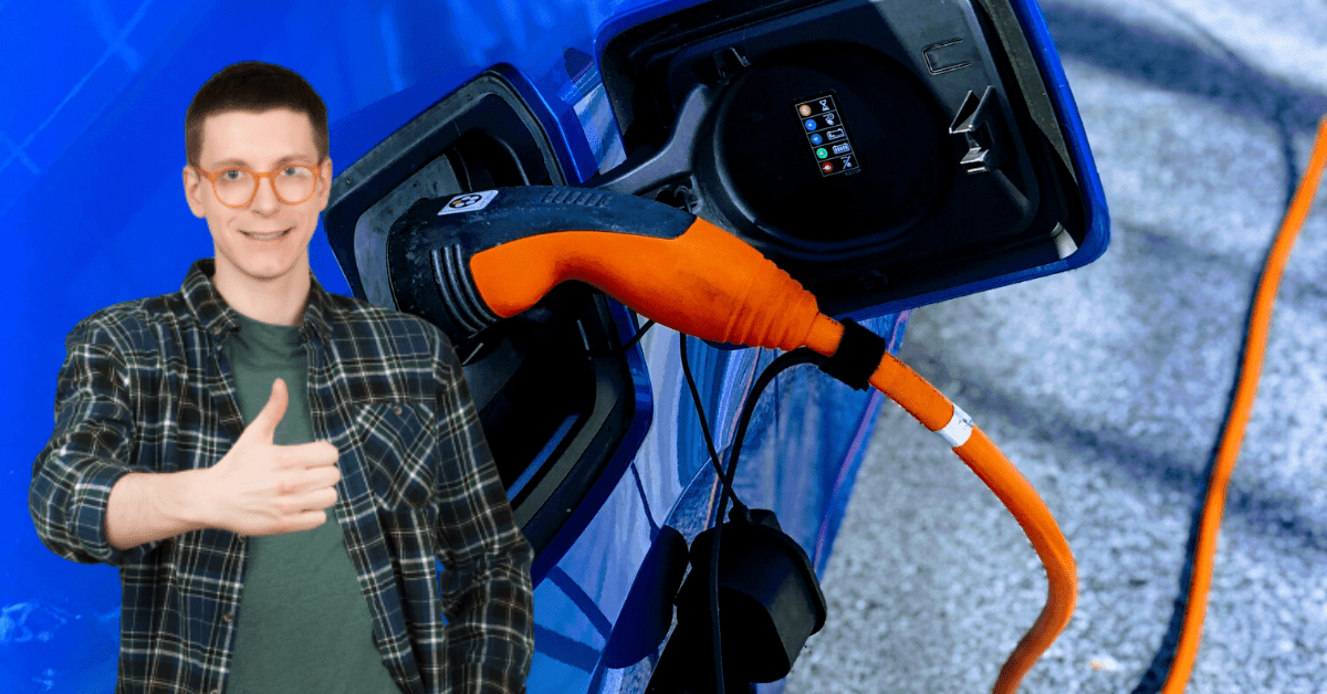 Electric cars could benefit your health more than the planet