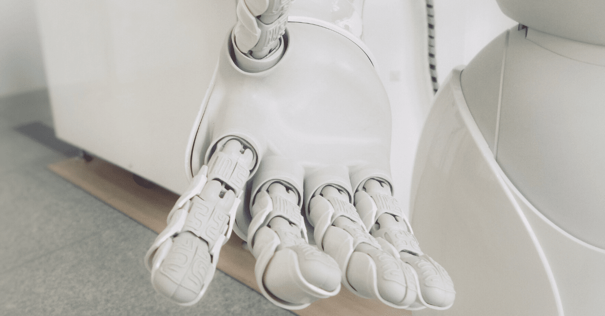 Meet the cobots: the robots who will be your colleagues, not your replacements