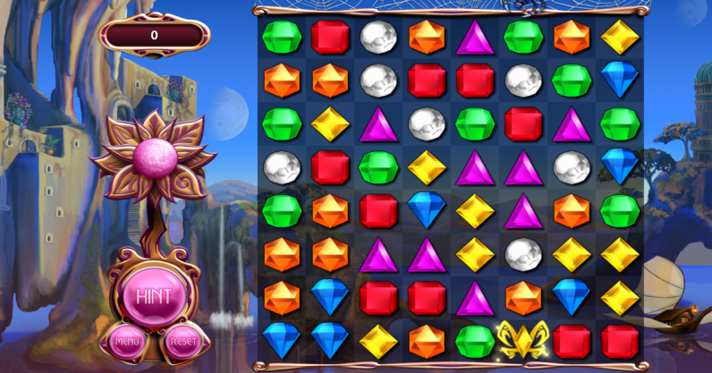 6 cheesy life lessons that playing Bejeweled taught me