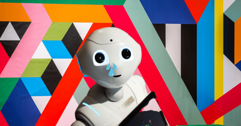 Humans should get the credit for AI-made art