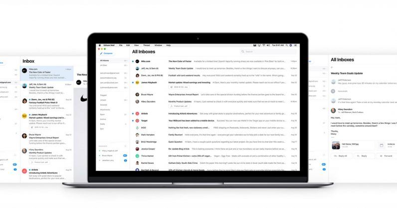 Edison Mail's new Mac email client is simple — and absolutely free