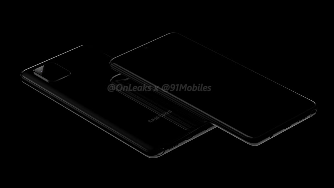 Samsung to reportedly announce S10 and Note 10 'Lite' this month