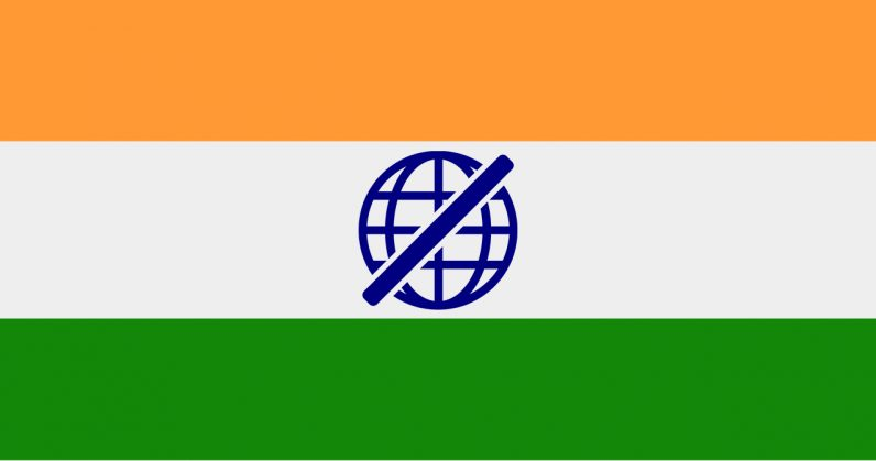 India's apex court says indefinite internet shutdowns violate rules – but Kashmir is still ...