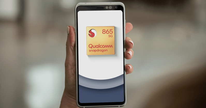 Qualcomm's Snapdragon 865 will force manufacturers to buy its 5G modem too