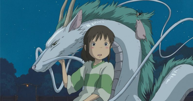 Netflix snags international streaming rights to Studio Ghibli's films