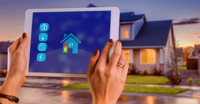 Your house isn't clever, it's simply linked– below's why