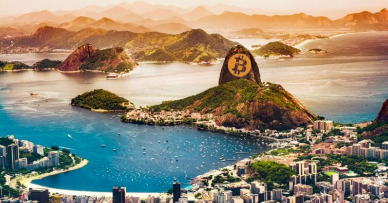 Alleged Bitcoin scam that raised $359M busted by Brazilian police