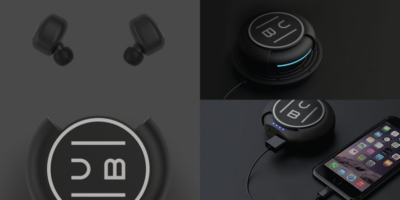 These Indiegogo-funded earbuds deliver amazing sonics & last 100 hours with the case