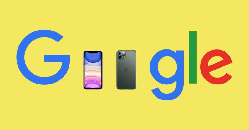 iPhone 11 is the only gadget to make Google's 2019 top searches