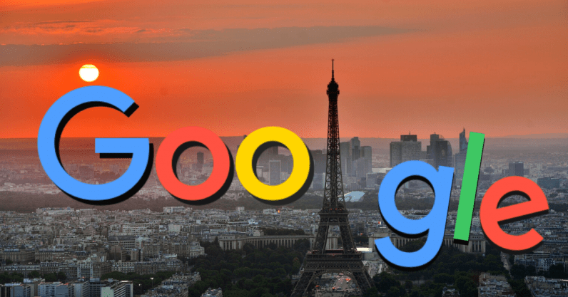 France fines Google $166 million for abusing ad dominance