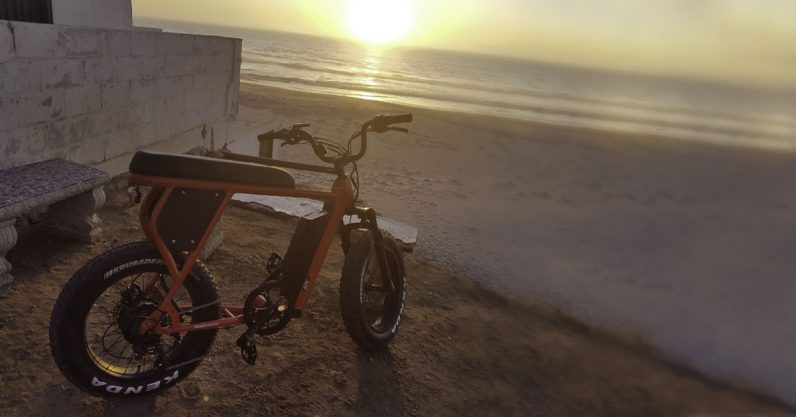 Juiced Bikes Camp Scrambler review: Fat tires and retro looks make this e-bike a winner
