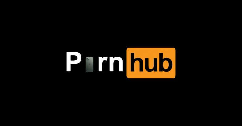 pornhub, porn, iphone, android